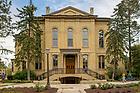 September 7, 2017; LaFortune Student Center. (Photo by Barbara Johnston/University of Notre Dame)