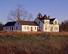 Abandoned House, Stockton Springs, ME