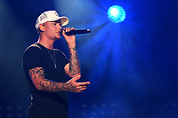 07 June 2018 - Nashville, Tennessee - Kane Brown. 2018 CMA Music Festival Nightly Concert held at Nissan Stadium. <br /> CAP/ADM/DMF<br /> &copy;DMF/ADM/Capital Pictures