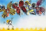 Ананси (1971)