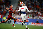 Tottenham Hotspur FC's Dele Alli during UEFA Champions League match, Final Roundl between Tottenham Hotspur FC and Liverpool FC at Wanda Metropolitano Stadium in Madrid, Spain. June 01, 2019.(Foto: nordphoto / Alterphoto /Manu R.B.)