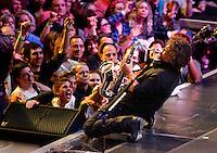 Bruce Springsteen Boston Garden 2012