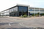 Johnson Matthey Fuel Cells building, Lydiard Fields business park, Swindon, England, UK