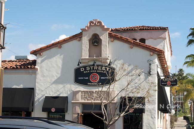 D Street Cafe