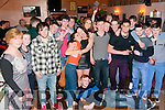 18th Birthhday : Jonh Scully, Drombeg, Listowel celebrating his 18th birthday with family & friends at O'Connor's Bar, Ballylongford on Saturday night last.