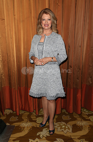 BEVERLY HILLS, CA - May 3: Mary Hart, At The Colleagues Annual Spring Luncheon At AloYoga At The Beverly Wilshire Hotel In California on May 3, 2017. Credit: FS/MediaPunch
