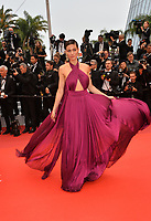 "CANNES, FRANCE. May 18, 2019: Marica Pellegrinelli  at the gala premiere for ""The Most Beautiful Years of a Life"" at the Festival de Cannes.<br /> Picture: Paul Smith / Featureflash"