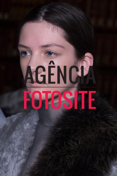 Gabriele Colangelo<br /> Mil&atilde;o- Inverno 2016