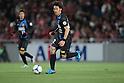 Yuki Abe (Reds),.APRIL 21, 2012 - Football / Soccer :.2012 J.League Division 1 match between Omiya Ardija 2-0 Urawa Red Diamonds at NACK5 Stadium Omiya in Saitama, Japan. (Photo by Hiroyuki Sato/AFLO)