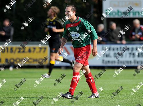 2011-07-24 / Voetbal / seizoen 2011-2012 / KFC Houtvenne / Luyten Jef..Foto: mpics
