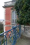 20050123 - France - Saint-Germain-en-Laye<br />LE PAVILLON HENRI IV, OU EST NÉ LOUIS XIV VU DE LA TERRASSE<br />Ref:SAINT-GERMAIN-EN-LAYE_050 - © Philippe Noisette
