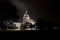 The Texas State Capitol is the largest state capitol in the US. It's taller than the US Capitol by 23 feet. When it was built it was the 7th largest building in the world. It contains 2 1/4 acres of area, with 8 1/2 acres of floorspace.