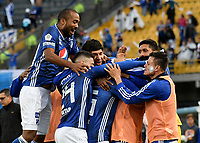 Liga Aguila I 2019 / Aguila League I 2019