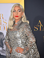 A Star Is Born Premiere