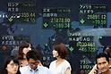 Nikkei stocks ended 0.77% Down