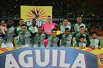 Atlético Nacional venció como local 2-1 a Atlético Junior- Fecha 14 Liga Águila I-2017.