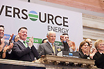 Eversource Energy 2.19.15