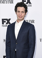 LOS ANGELES - SEPTEMBER 21: Thomas Kail attends the FX Networks & Vanity Fair Pre-Emmy Party at Craft LA on September 21, 2019 in Los Angeles, California. (Photo by Scott Kirkland/FX/PictureGroup)
