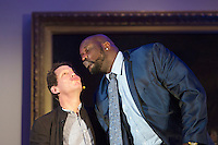 LIVE from the NYPL: Shaquille O'Neal