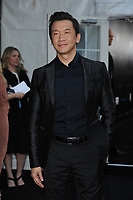 www.acepixs.com<br /> March 29, 2017  New York City<br /> <br /> Chin Han attending 'Ghost In The Shell' New York premiere at AMC Lincoln Square Theater on March 29, 2017 in New York City.<br /> <br /> Credit: Kristin Callahan/ACE Pictures<br /> <br /> <br /> Tel: 646 769 0430<br /> Email: info@acepixs.com