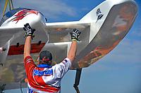 "GP-35 ""TM Special""          (Grand Prix Hydroplane(s)"