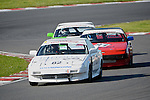 Anjum Waheed - CFM Race Engineering Toyota MR2