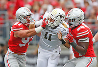 09.26.15 OSU vs Western Michigan