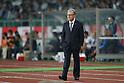 Alberto Zaccheroni (JPN), .MAY 23, 2012 - Football /Soccer : .Kirin Challenge Cup 2012 .between Japan 2-0 Azerbaijan .at Shizuoka Stadium Ecopa, Shizuoka, Japan. .(Photo by YUTAKA/AFLO SPORT) [1040]
