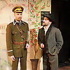The Grand Tour <br /> European premi&egrave;re of Jerry Herman&rsquo;s <br /> The Grand Tour<br /> at The Finborough Theatre, London, Great Britain <br /> 6th January 2015 <br /> <br /> <br /> <br /> Nic Kyle as Colonel <br /> <br /> Alastair Brookshaw<br /> as Jacobowsky<br /> <br /> directed by Thom Southerland<br /> <br /> Produced by Danielle Tarento, <br /> <br /> Photograph by Elliott Franks <br /> Image licensed to Elliott Franks Photography Services