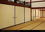 Shoin Drawing Hall, Tenryuji Heavenly Dragon Temple, Kyoto, Japan