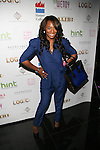 "VH-1 Love and Hip Hop's Yandi Smith Attends Wendy Williams celebrates the launch of her new book ""Ask Wendy"" by HarperCollins and  her new Broadway role as Matron ""Mama"" Morton in Chicago - Held at Pink Elephant, NY"