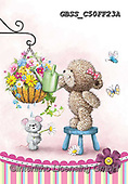Sharon, CUTE ANIMALS, LUSTIGE TIERE, ANIMALITOS DIVERTIDOS, paintings+++++,GBSSC50FF23A,#AC#, EVERYDAY