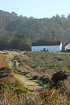 Ano Nuevo S.P., Historic Buildings