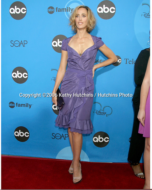 Kim Raver.ABC Television Group TCA Party.Kids Space Museum.Pasadena, CA.July 19, 2006.©2006 Kathy Hutchins / Hutchins Photo....