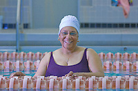 Senior Citizen, Riverside YMCA, Burlington, Burlington County, New Jersey