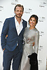 Jesper Vesterstroem and Jennifer Esposito attends the Metropolitan Opera Season Opening Night 2018 on September 24, 2018 at The Metropolitan Opera House, Lincoln Center in New York, New York, USA.<br /> <br /> photo by Robin Platzer/Twin Images<br />  <br /> phone number 212-935-0770