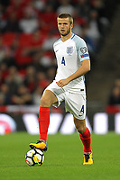 Eric Dier of England during the FIFA World Cup 2018 Qualifying Group F match between England and Slovenia at Wembley Stadium on October 5th 2017 in London, England. <br /> Calcio Inghilterra - Slovenia Qualificazioni Mondiali <br /> Foto Phcimages/Panoramic/insidefoto