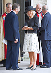 11.09.2014;London, England: PRINCE CHARLES AND CAMILLA <br /> attend the Memorial Service for Mark Shand at St Paul's Knightsbridge,London.<br /> Mark, Camilla's brother died in New York earlier this year.<br /> Mandatory Photo Credit: &copy;Francis Dias/NEWSPIX INTERNATIONAL<br /> <br /> **ALL FEES PAYABLE TO: &quot;NEWSPIX INTERNATIONAL&quot;**<br /> <br /> PHOTO CREDIT MANDATORY!!: NEWSPIX INTERNATIONAL(Failure to credit will incur a surcharge of 100% of reproduction fees)<br /> <br /> IMMEDIATE CONFIRMATION OF USAGE REQUIRED:<br /> Newspix International, 31 Chinnery Hill, Bishop's Stortford, ENGLAND CM23 3PS<br /> Tel:+441279 324672  ; Fax: +441279656877<br /> Mobile:  0777568 1153<br /> e-mail: info@newspixinternational.co.uk