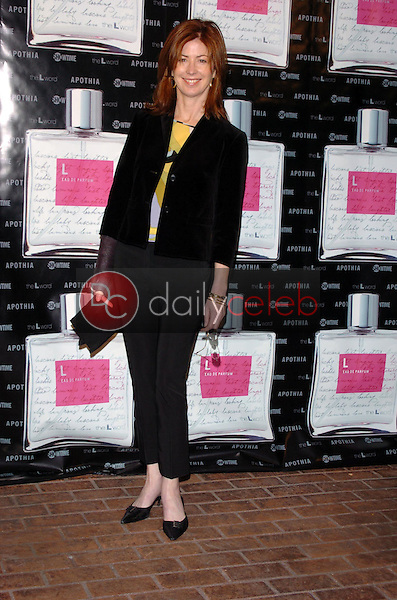 "Dana Delany<br />at the launch of ""L eau de parfum"". Fred Segal, Los Angeles, CA. 02-15-06<br />Scott Kirkland/DailyCeleb.Com 818-249-4998"