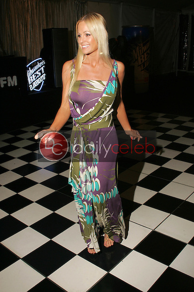 """Katie Lohmann<br /> at """"Milwaukee's Best"""" Bash hosted by 97.1 Free FM's """"Two Chicks and a Bunny,"""" Playboy Mansion, Beverly Hills, CA 02-25-06<br /> <br /> David Edwards/DailyCeleb.com 818-249-4998"""