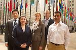 Deloitte | Smyrski | USGO Fellows