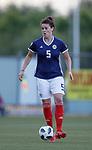 Jennifer Beattie, Scotland women