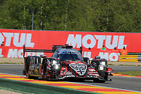 #3 REBELLION RACING (CHE) REBELLION R13 GIBSON LMP1 NATHANAEL BERTHON (FRA) THOMAS LAURENT (FRA) GUSTAVO MENEZES (USA)