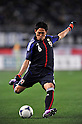 Ryota Moriwaki (JPN),.FEBRUARY 24, 2012 - Football / Soccer :.Kirin Challenge Cup 2012 match between Japan 3-1 Iceland at Nagai Stadium in Osaka, Japan. (Photo by Jinten Sawada/AFLO)