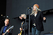 Jul 01, 2016: PATTI SMITH - British Summer Time Hyde Park London