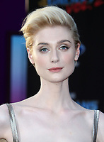 HOLLYWOOD, CA - April 19: Elizabeth Debicki, At Premiere Of Disney And Marvel's &quot;Guardians Of The Galaxy Vol. 2&quot; At The Dolby Theatre  In California on April 19, 2017. <br /> CAP/MPI/FS<br /> &copy;FS/MPI/Capital Pictures