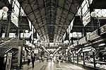 Hungary: Budapest Market
