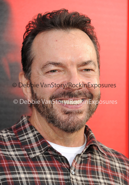 Alan Ball<br /> <br /> <br />  at HBO True Blood Season 6 Premiere held at The Cinerama Dome in Hollywood, California on June 11,2013                                                                   Copyright 2013 Hollywood Press Agency