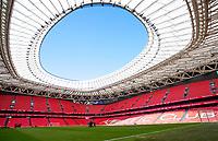 2017.08.20 La Liga Athletic Club VS Getafe CF