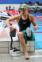 Sophie Pascoe. Swimming New Zealand Aon National Open Championships, National Aquatic Centre, New Zealand,Monday 17 Junel 2019. Photo: Simon Watts/www.bwmedia.co.nz